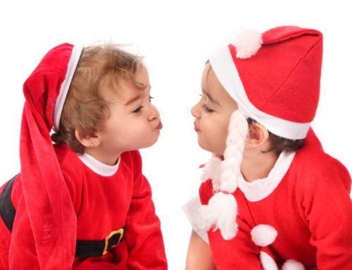 Adelanta tus fotos de Navidad