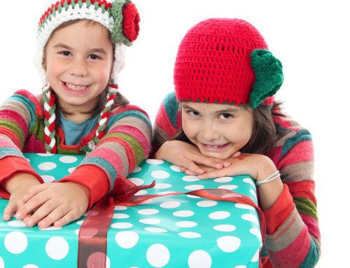 Este año Papá Noel regala fotos